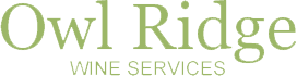 Owl Ridge Wine Services